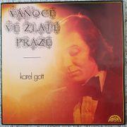 LP Vinyl - Karel Gott - Vànoce