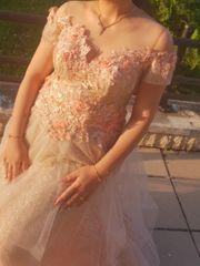 ballkleid Abendkleid Hochzeitskleid