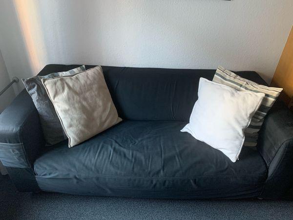 Ikea Sofa Klippen
