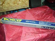 Monroe Gasdruck Stoßdämpfer Mercedes