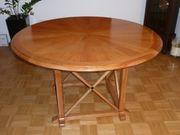 Domicil CAP COD Tisch rund