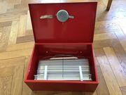 Kletter-Fix KF-Kompakt N5 Wandbox neuwertig