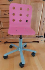 IKEA Drehstuhl Bürostuhl für Kinder -