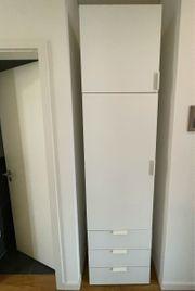 Ikea Fonnes Schrank