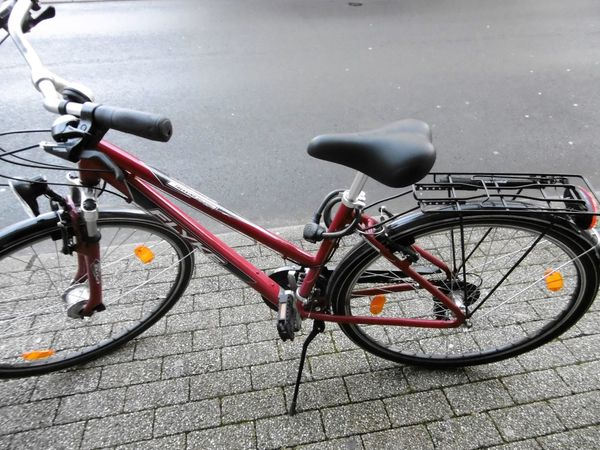 Damen Fahrrad Flyke 28 Zoll