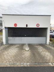 Tiefgaragenstellplatz in Olching - Schwaigfeld