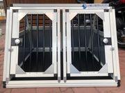 Hundebox Doppelbox Fa Heyermann