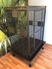 Papageienkäfig Amazonen Käfig Vogelkäfig