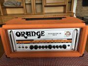 Orange Rockerverb 100 MKII Gitarrenverstärker
