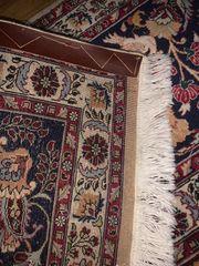 Ankauf von Orientteppich perserteppich seidenteppich