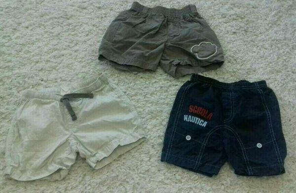 Baby - Kurze Hosen