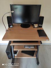 Profi-PC-Station