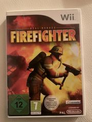 FireFighter Real Heroes Wii von