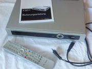 Media Receiver X301T mit 160