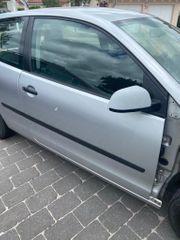 VW Polo 9N Beifahrertür