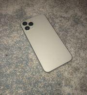 iPhone 11 pro weiß