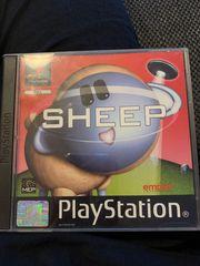 PS1 Sheep