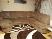 Sofa U-Form