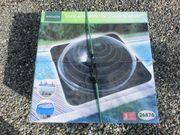 Verschenke Sonnenkollektor für Pool