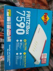 Fritzbox 7590 Topmodell neu OVP