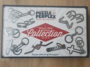 Metallpuzzle Puzzle Perplex Puzzle Collection