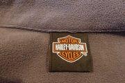 Harley-Davidson Softshell-Jacke