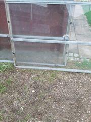 1 Frühbeetfenster