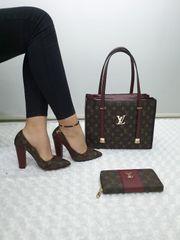 c54b77564dc10 Louis Vuitton Schuhe - Bekleidung   Accessoires - günstig kaufen ...