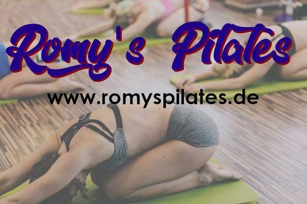 Pilates Gruppentraining - gestalte Dir Deine