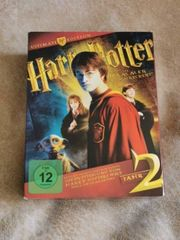 Harry Potter Ultimate Edition Teil