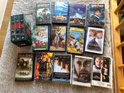 für Video-Liebhaber orig VHS-Videofilme - ein
