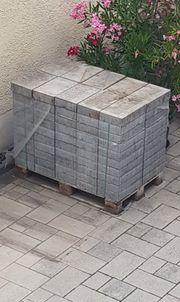 Pflastersteine Fa Rinn - Originalverpackt