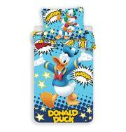 Original Donald Duck Bettwäsche Set