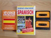Kompakt-Sprachkurs Spanisch