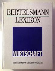Bertelsmann Lexikon Wirtschaft