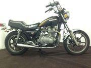 Suche eine fahrbereite Kawasaki Z
