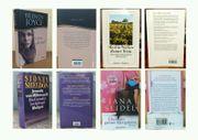 Bücher divers Genre Roman Erzählung