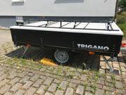 Verkaufe gebrauchten Trigano Montaneer Faltcaravan