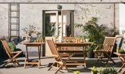 KARE Picnic Kollektion Gartenmöbel Outdoor