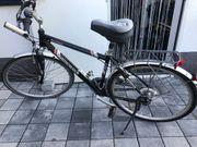 Treking Fahrrad