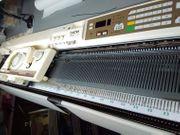 Computer Strickmaschine KH 930 von