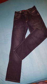 Jeans Gr 164 Million X