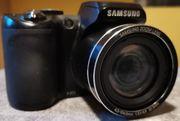 Samsung Digitalkamera mit 26 fach