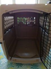 Verkaufe Hunde-Transportbox