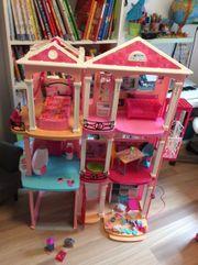 Barbiehaus Barbie Villa Puppenhaus