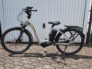 E-bike tiefeinsteiger flyer Gotour4 5