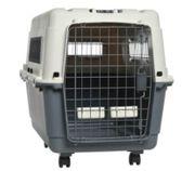 Hundetransportbox AniOne Größe L XL