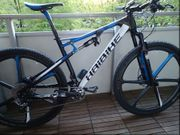 Haibike Sleek Team 29 Carbon