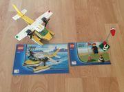 Lego City Wasserflugzeug 3178 - top