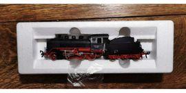 Modelleisenbahnen - Fleischmann Dampflok 4140 Spur H0